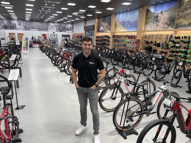 Biking Point da por finalizado el boom de ventas en el mercado ciclista