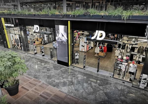 JD Sports ultima la triada final de su expansión de este 2021 en España