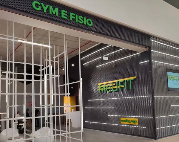 Máis que Auga inaugura en Vigo su segundo gimnasio MeUFit