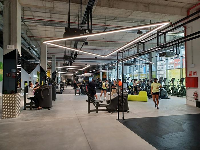 MeUFIT Vigo alcanza los 1.000 socios en su primera semana