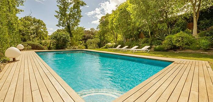 Los fabricantes de piscinas no dan abasto ante el boom residencial