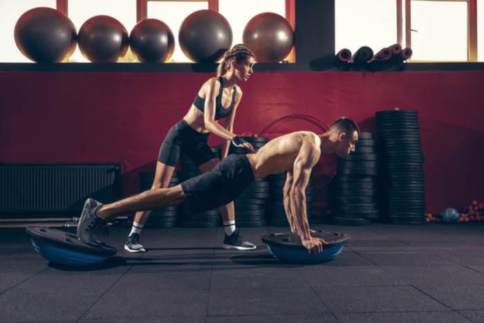 Qué son los entrenamientos RST, HIFT, HIIT y SIT