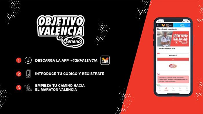 Runnea tira de IA para ofrecer entrenamientos 100% personalizados para el Maratón de Valencia