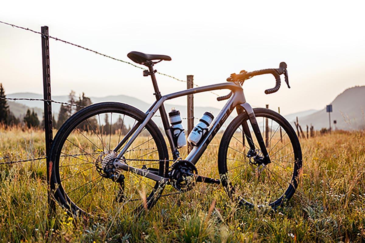 Trek presenta la nueva gama de bicicletas de gravel Checkpoint