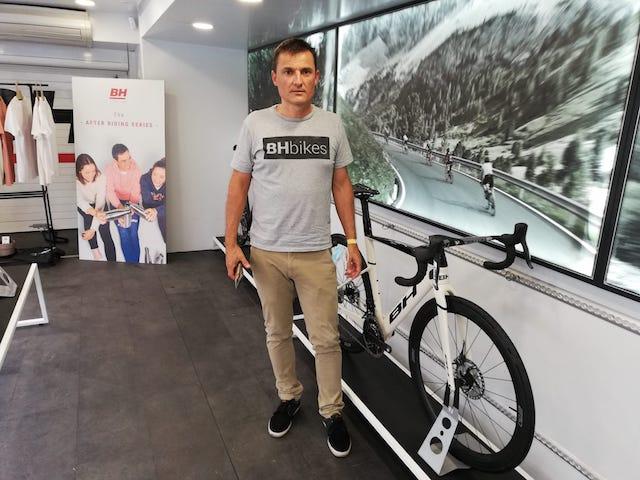 BH Bikes prevé una demanda superior a la oferta en 2022 y 2023