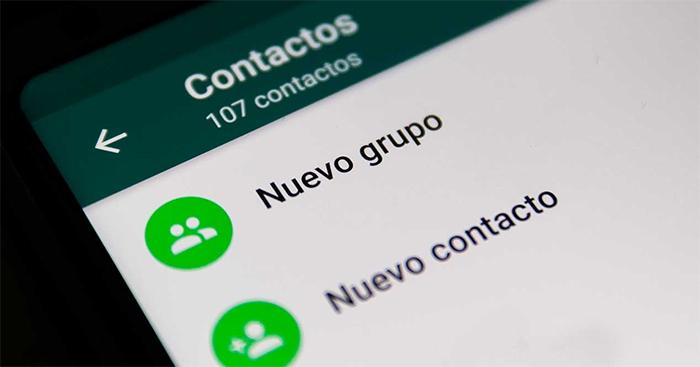 Multan con 4.000 euros a un gimnasio por incluir a una persona en un grupo de Whatsapp